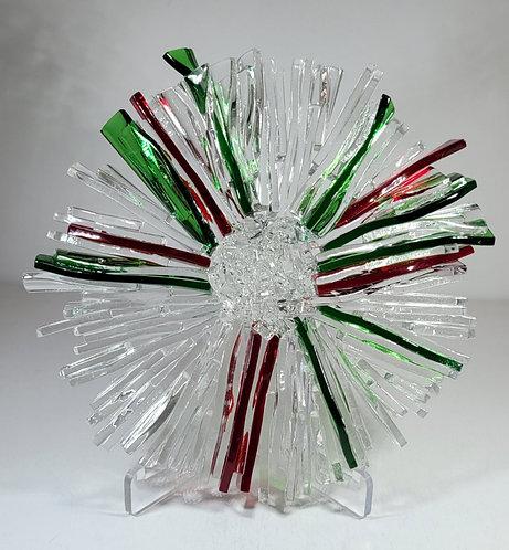 Wreath of Glass