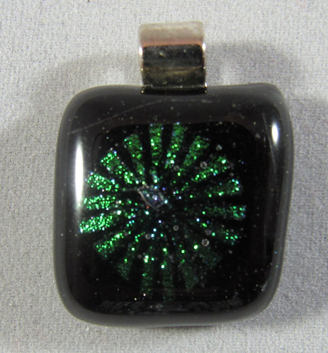 Pinwheel Pendant