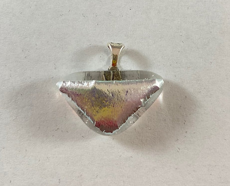 Mini Silver Pendant