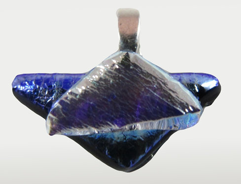 Here's to the Star Dichroic Pendant