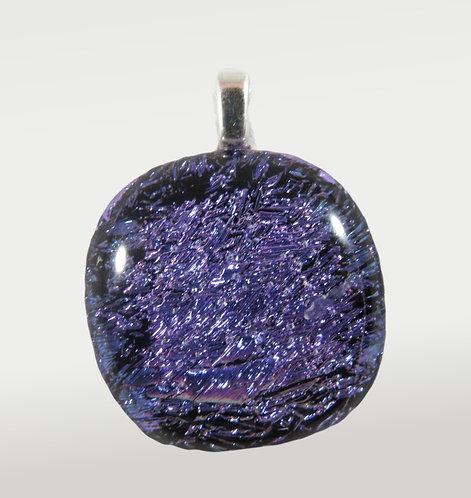 Starlight Purple Pendant