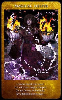 27-Magical  helper-SM