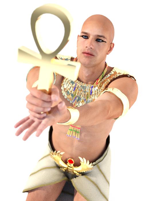 pharaoh05