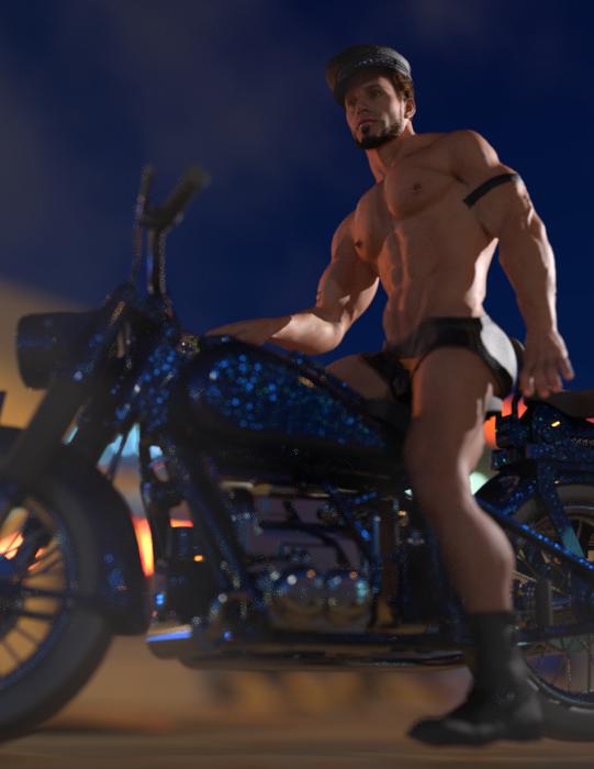 TOF-Bike2