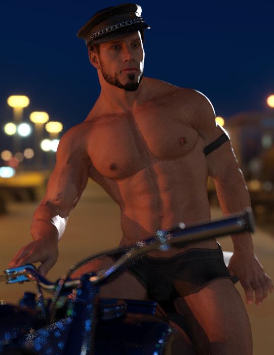 TOF-Bike3