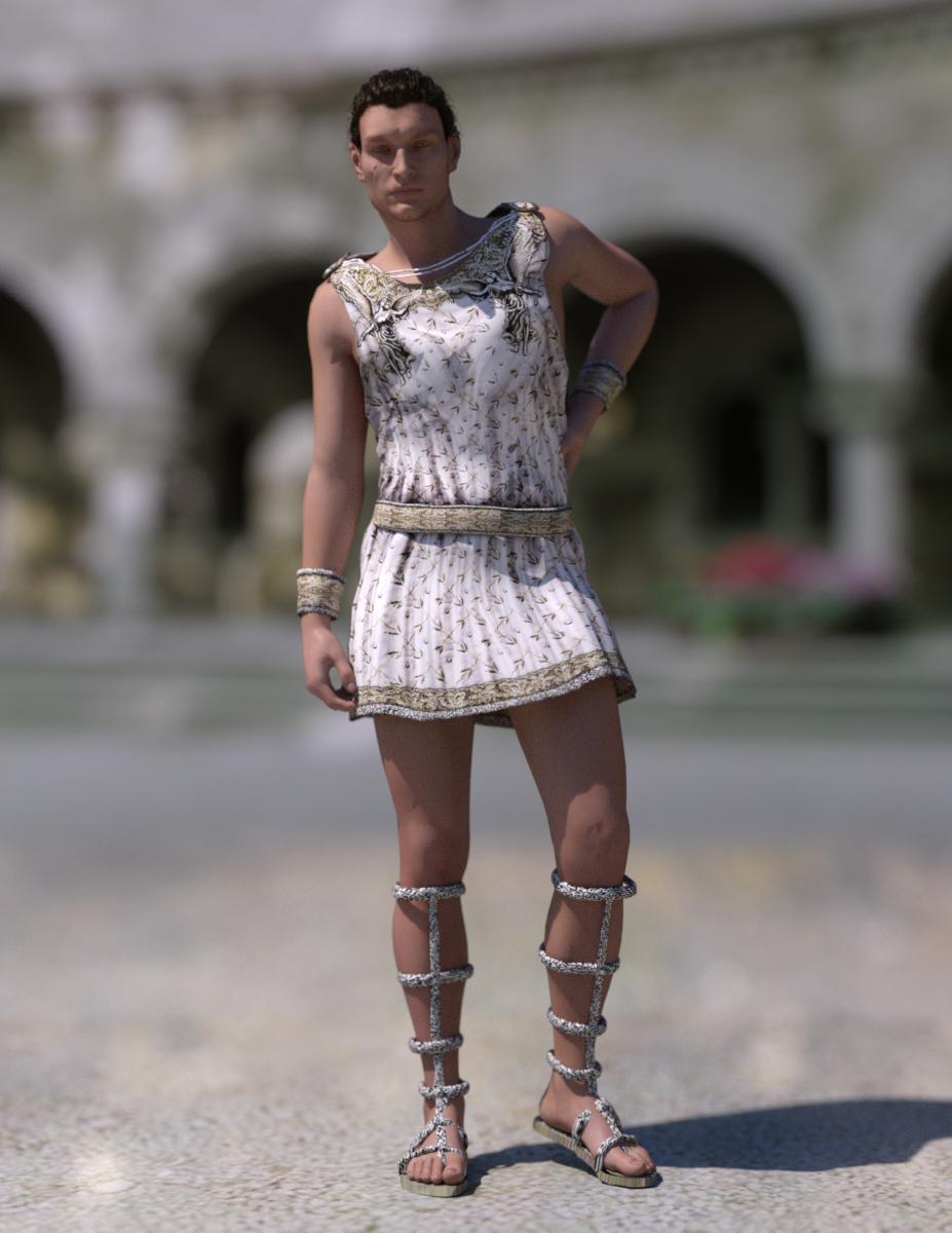 Roman01