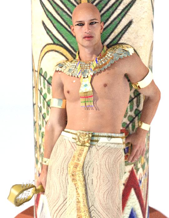 pharaoh03
