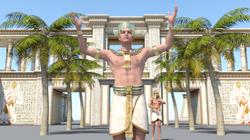 pharaoh01
