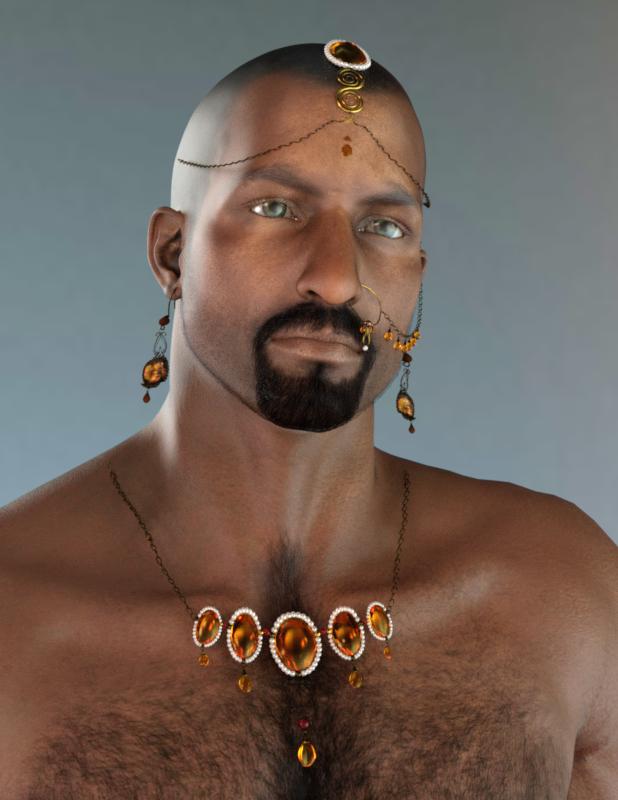 Miguel-Jewelry