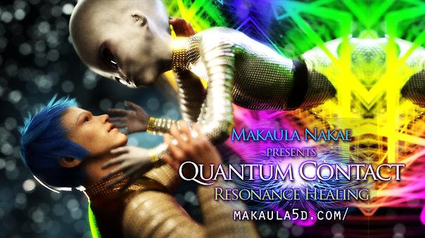 Quantum Contact Resonance Healing on Youtube