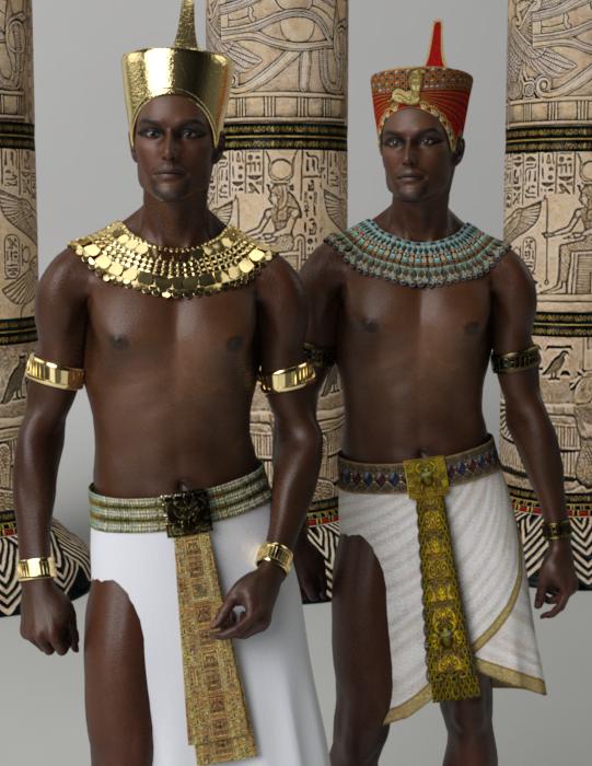 M3-Pharaoh02