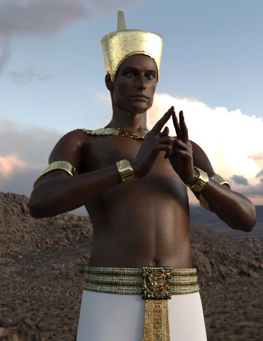 M3-Pharaoh01