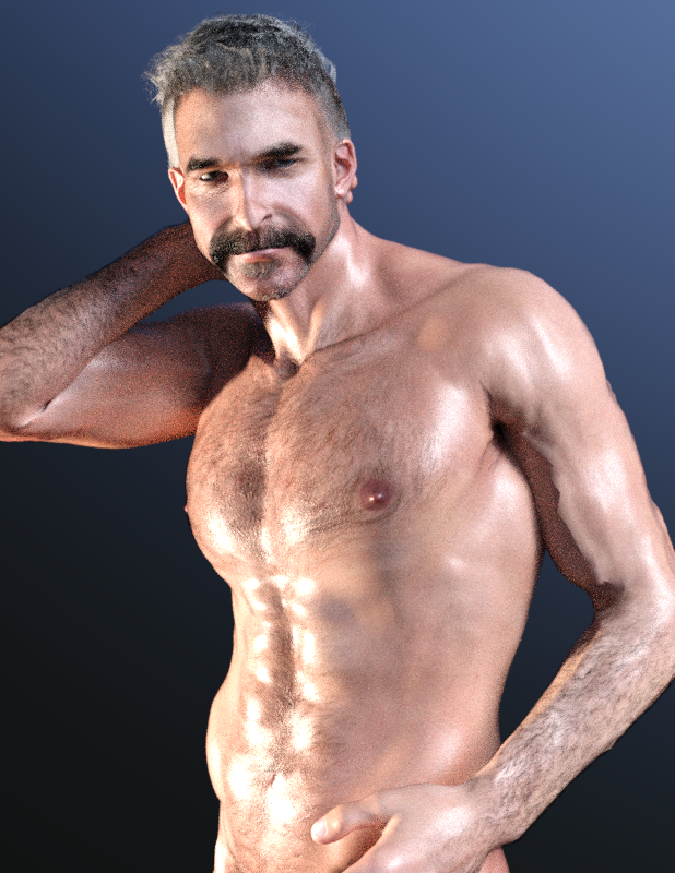 Ulrich Skin shade Test