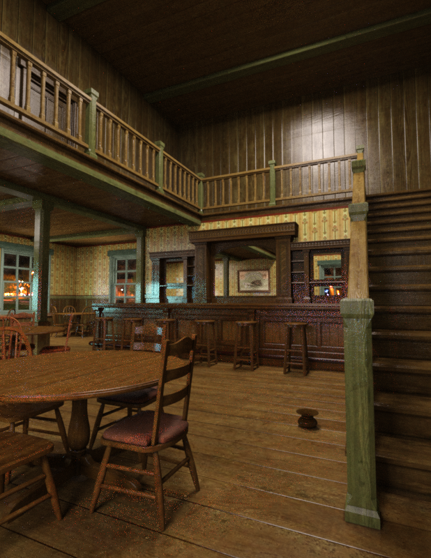 Saloon01
