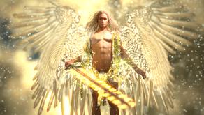 ☆大天使ミカエルさまのパワフルな浄化力☆LA77感想