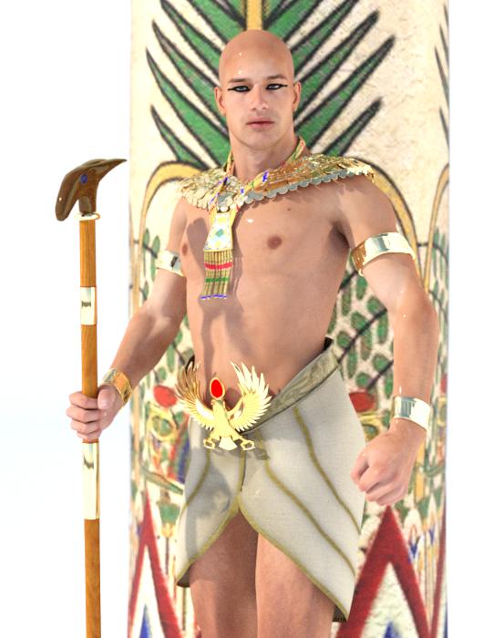pharaoh04