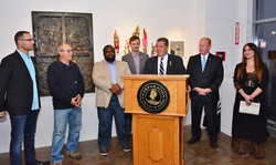 Mayor Mike Spano Address