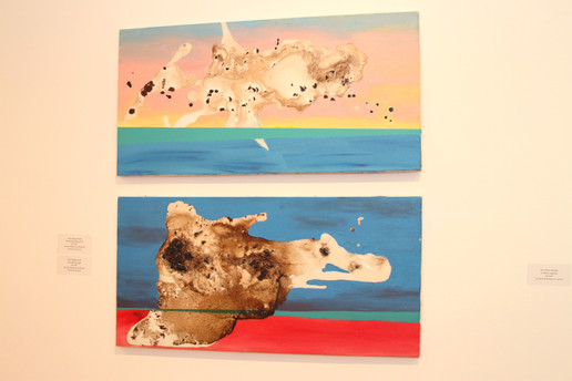 Artist Regina Ruff (42a/42b)