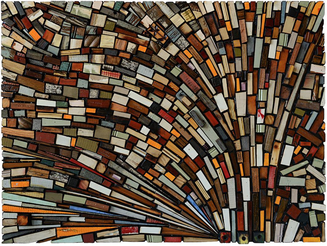 """Hurricane Sandy Mosaic: Traffic"""