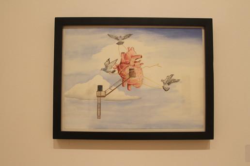 Artist Henry Burgos (33)