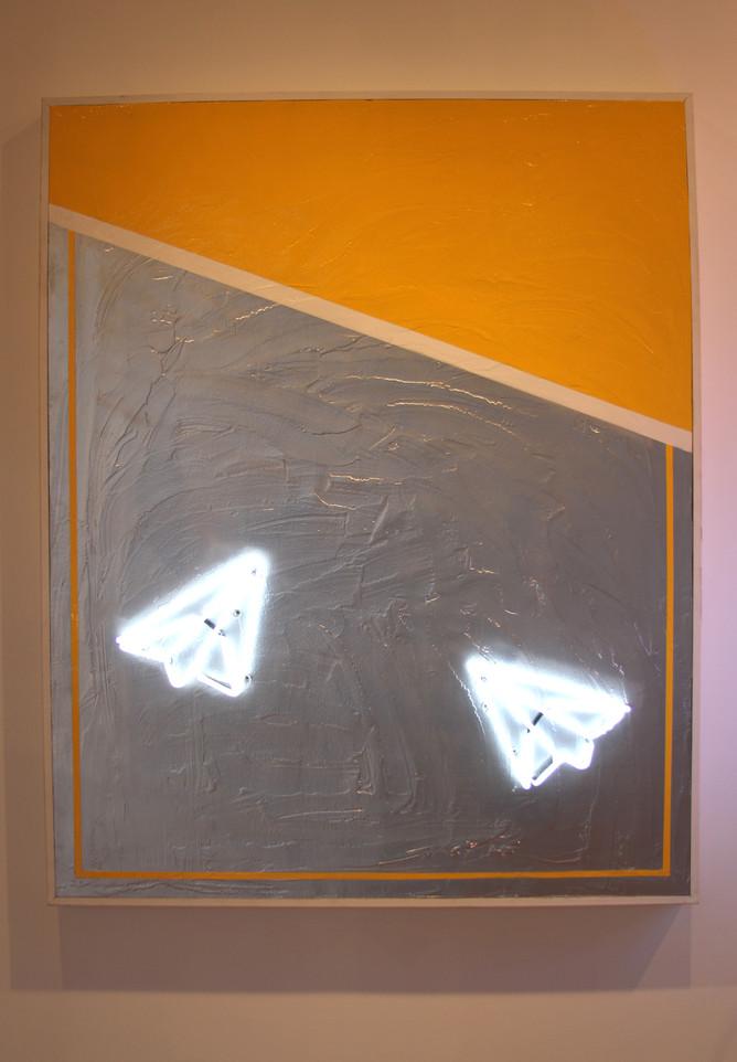 Artist Guy Stanley Philoche (6a)
