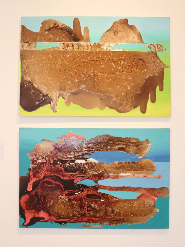 Artisty Regina Ruff (11a/11b)
