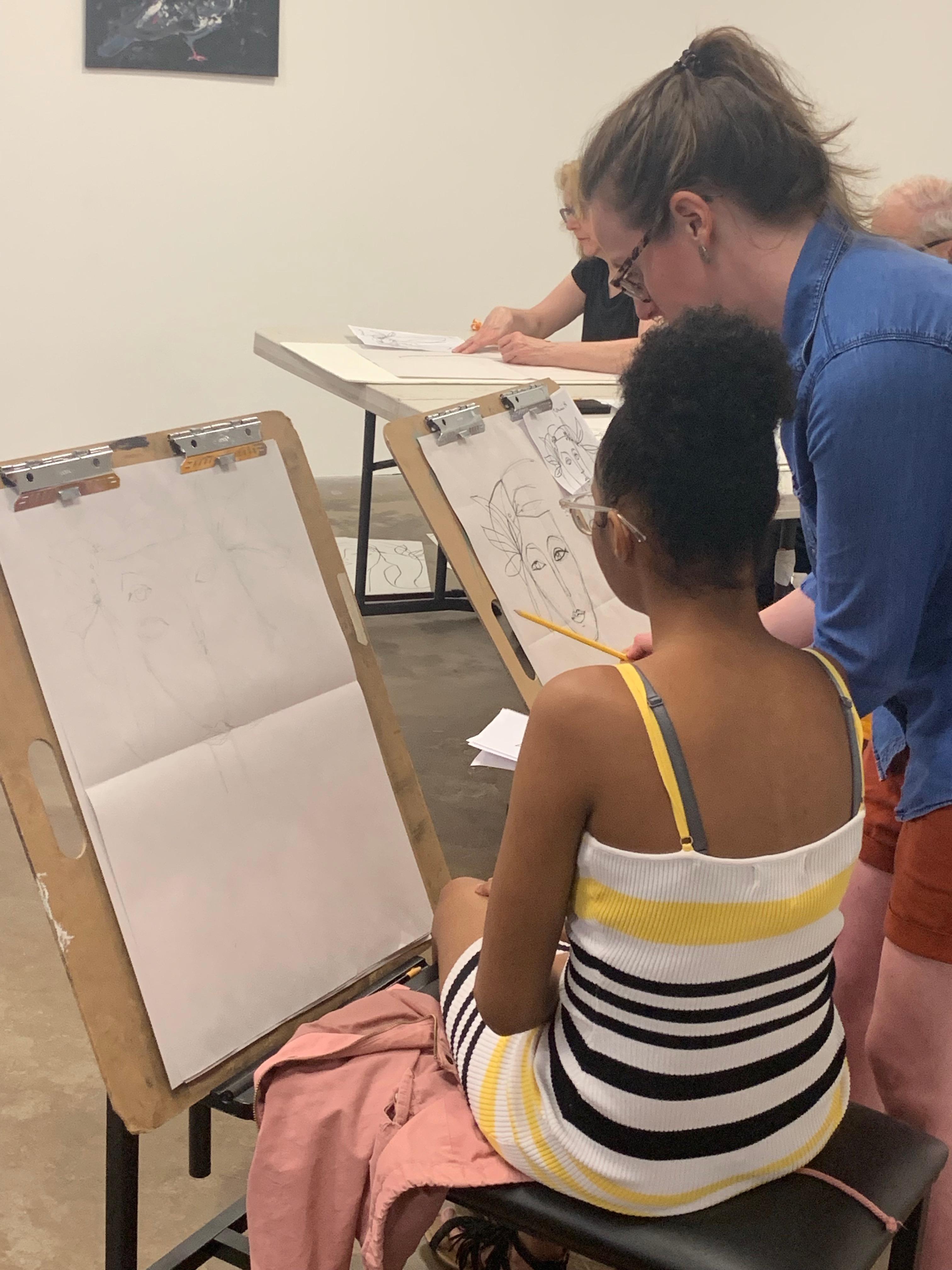 Visualization & Form Workshop