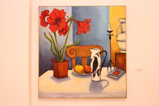 Artist Karen Gentile (34)