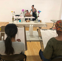 Drawing & Painting Adult Workshop