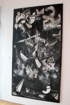 Artist Richard Pitts (3)