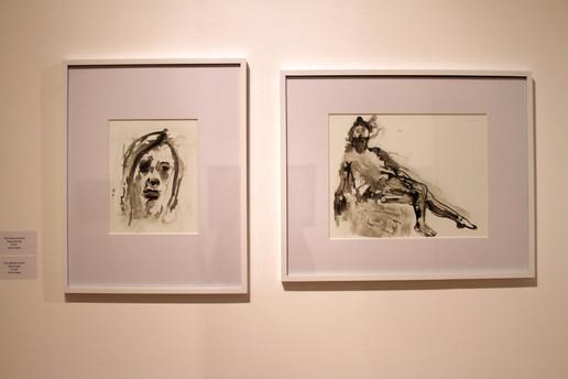 Artist Monica Carrier (25)