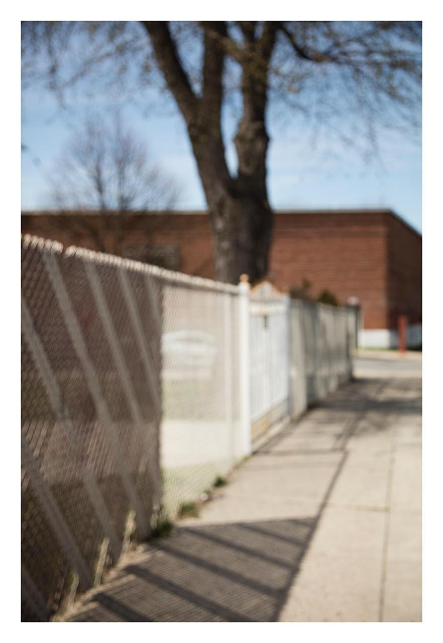 Ozone Row Houses, Ozone Park, Queens