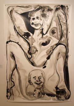 Artist Monica Carrier (36a)