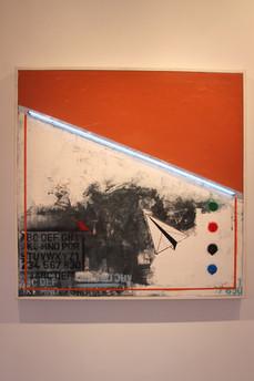 Artist Guy Stanley Philoche (6e)