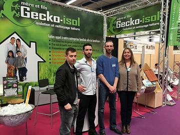 Gecko-isol | Entreprise Familial à Toulouse | Entreprise d'isolation de combles à toulouse | Entreprise d'Isolation de Combles RGE sur Toulouse