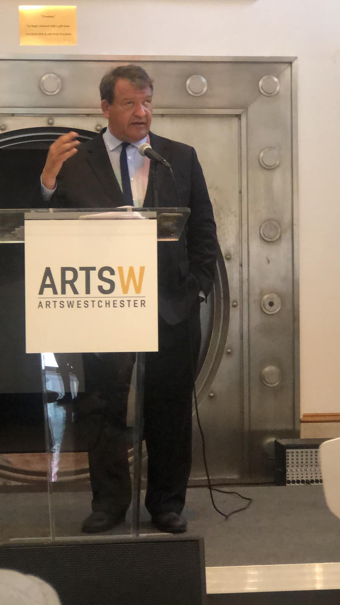 Arts Westchester July 2019