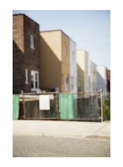 White Gate, Ozone Park, Queens