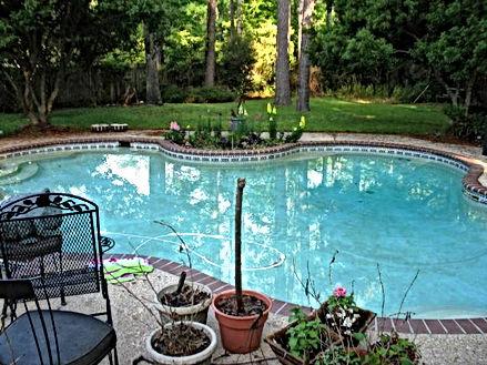 Remodel Swimming Pool