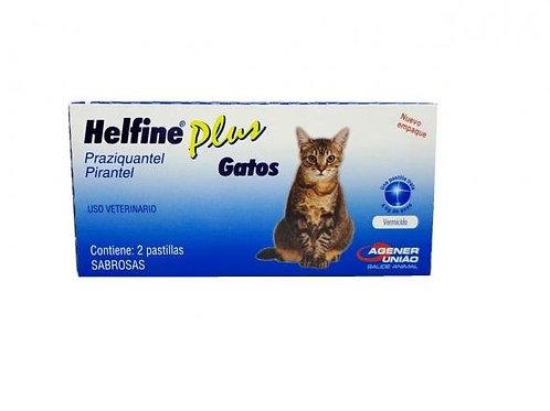 Helfine Plus Gatos