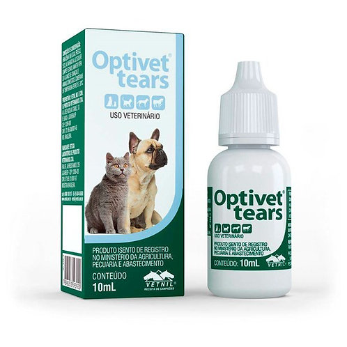Optivet Tears