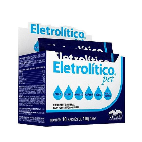 Eletrolítico Pet 10 g