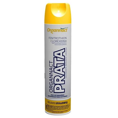 Organnact Prata Spray 500 ml