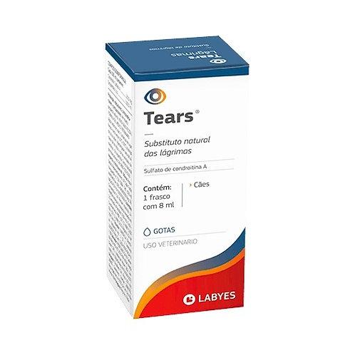 Colírio Tears Substituto de Lágrimas