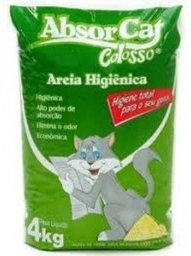 Absorcat 4 Kg