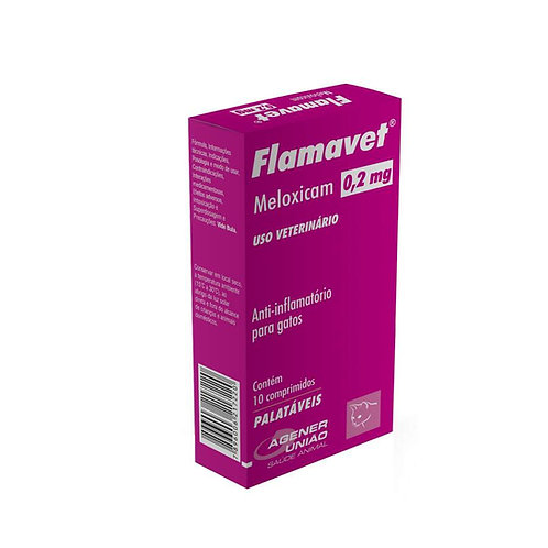 Flamavet 0,2 mg