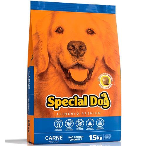 SPECIAL DOG CARNE ADULTOS 15KG