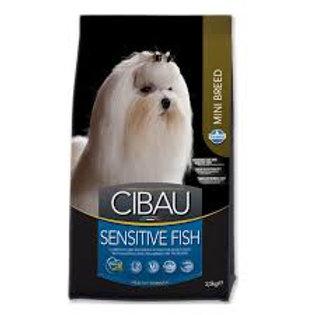 Cibau Sensitive Fish 3 Kg