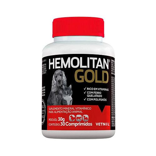 Hemolitan Gold Tabs