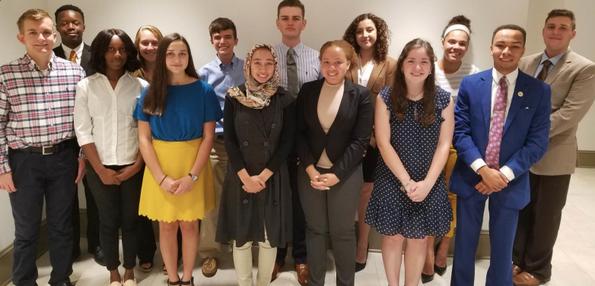 Maryland Youth Advisory Council