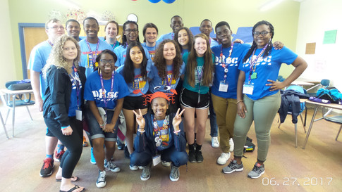 2017 NatStuCo Conference